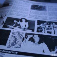 Coleccionismo de Revistas y Periódicos: LOLA FLORES AGATA LYS ABBA 1977. Lote 98351719