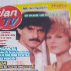 Coleccionismo de Revistas y Periódicos: CLAN TV. 107. MARZO 1989.. Lote 98371436