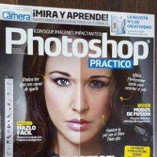 Coleccionismo de Revistas y Periódicos: REVISTA PHOTOSHOP PRACTICO Nº 15 . Lote 98513979