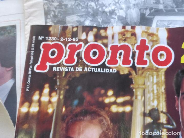 Coleccionismo de Revistas y Periódicos: LOTE PRENSA MUERTE DE RAFAEL FARINA. VARIOS PERIÓDICOS SALAMANCA - RECORTES DE PRENSA - Foto 7 - 98713411
