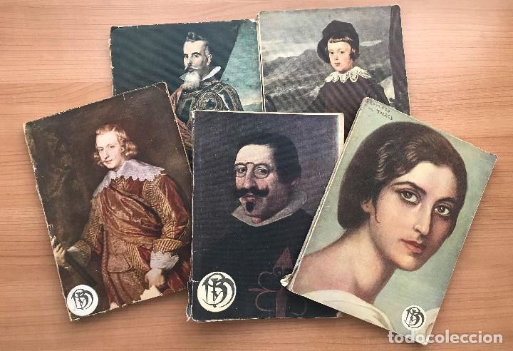 LOTE 5 REVISTAS BLANCO Y NEGRO AÑOS 30 (Coleccionismo - Revistas y Periódicos Antiguos (hasta 1.939))