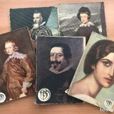 Coleccionismo de Revistas y Periódicos: LOTE 5 REVISTAS BLANCO Y NEGRO AÑOS 30. Lote 98780715