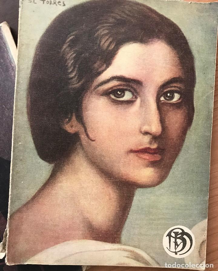 Coleccionismo de Revistas y Periódicos: LOTE 5 REVISTAS BLANCO Y NEGRO AÑOS 30 - Foto 4 - 98780715