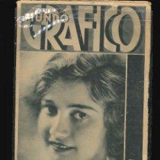 Coleccionismo de Revistas y Periódicos: MUNDO GRAFICO . Lote 99060687