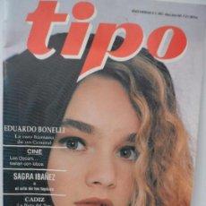 Coleccionismo de Revistas y Periódicos: TIPO REVISTA MENSUAL N 2 MAYO 1991.. Lote 99106383