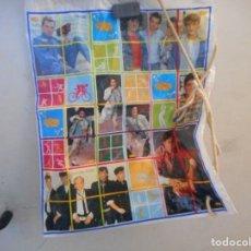 Coleccionismo de Revistas y Periódicos: BOLSA SUPER POP. Lote 99199959