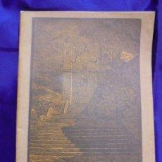 Coleccionismo de Revistas y Periódicos: GALICIA. SONATA GALLEGA. OTOÑO 1944. REVISTA DE GALICIA. RAMON PEÑA (DIR). IMPRENTA C. PEON.1944. Lote 99339823
