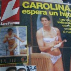 Coleccionismo de Revistas y Periódicos: CLAUDIA SCHIFFER LOLA FLORES 1994. Lote 99547915