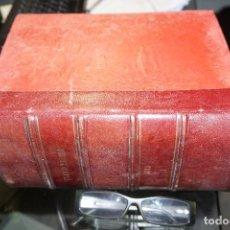 Coleccionismo de Revistas y Periódicos: GRAN TOMO Nº1 BLANCO Y NEGRO AÑO 1928. Lote 99884727