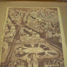Coleccionismo de Revistas y Periódicos: ABC 21 FEBRERO 1954. Lote 100039563
