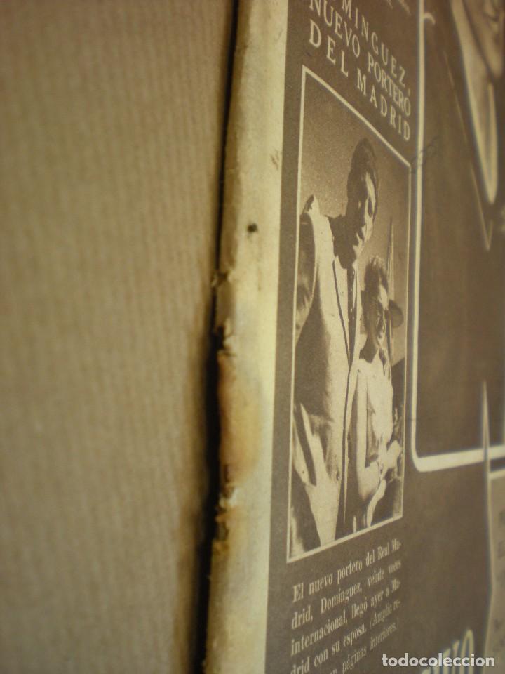 Coleccionismo de Revistas y Periódicos: El Alcazar 11 de Julio 1957 - Foto 4 - 100064771