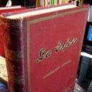 Coleccionismo de Revistas y Periódicos: REVISTA LA ESFERA - AÑOS 1919 - 1920 - 2 TOMOS . (JULIO-DICIEMBRE 1919) (ENERO - JUNIO 1920). Lote 100076503