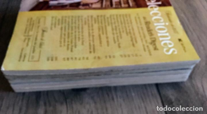 Coleccionismo de Revistas y Periódicos: 6 REVISTAS ANTIGUAS SELECCIONES 1954 - Foto 3 - 100176091