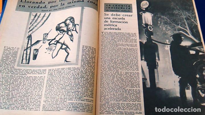 Coleccionismo de Revistas y Periódicos: Revista FOTOS, Núm, 1.219,Año XXIII, 9 de julio 1960. Verano estampado. Semanario gráfico. - Foto 4 - 100253319