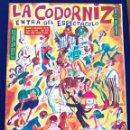 Coleccionismo de Revistas y Periódicos: REVISTA DE HUMOR LA CODORNIZ, 10 MAYO 1970, AÑO XXX,Nº 1486. EXTRA DEL ESPECTÁCULO. PRENSA. 1.486.. Lote 100265183