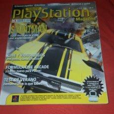 Coleccionismo de Revistas y Periódicos: REVISTA PLAYSTATION MAGAZINE N° 68. Lote 100338738