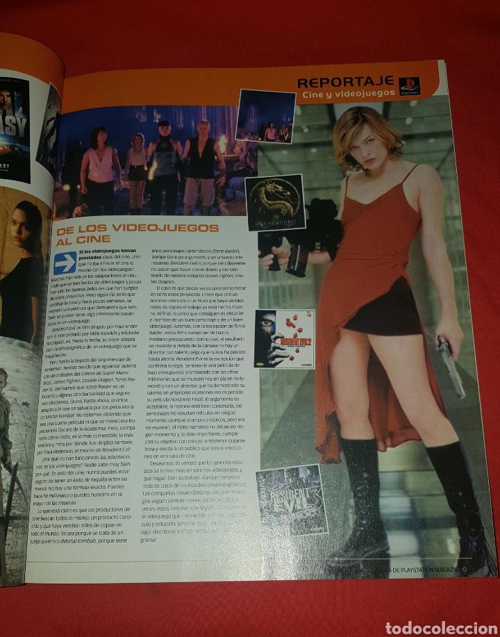 Coleccionismo de Revistas y Periódicos: Revista Playstation Magazine N° 68 - Foto 2 - 100338738