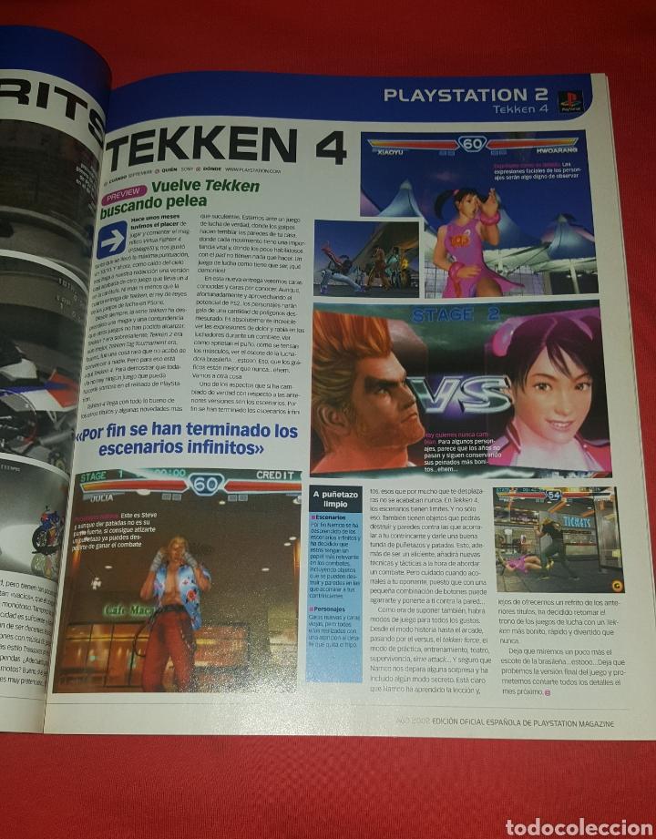 Coleccionismo de Revistas y Periódicos: Revista Playstation Magazine N° 68 - Foto 3 - 100338738