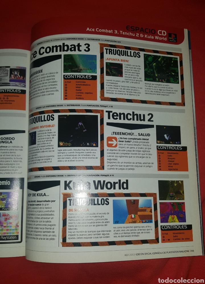 Coleccionismo de Revistas y Periódicos: Revista Playstation Magazine N° 68 - Foto 4 - 100338738