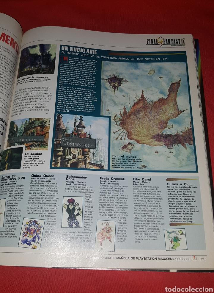 Coleccionismo de Revistas y Periódicos: Revista PlayStation Magazine N° 45 - Foto 4 - 100339228