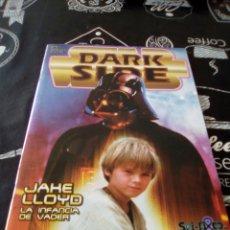 Coleccionismo de Revistas y Periódicos: DARK SIDE 9 STAR WARS. Lote 100416119