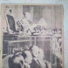 Coleccionismo de Revistas y Periódicos: ABC. SEVILLA, 23 DE NOVIEMBRE DE 1966.. Lote 101378635