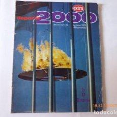 Coleccionismo de Revistas y Periódicos: REVISTA DEPORTE 2,000 EXTRA OLIMPIADA, MUNICH 72.. Lote 101769651
