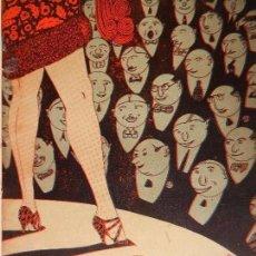 Coleccionismo de Revistas y Periódicos: REVISTA BOHEMIA AÑO XX Nº 51 LA HABANA JUNIO 1928. UN LOS MERCADOS LIBRES .. Lote 101915555