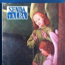 Coleccionismo de Revistas y Periódicos: DICIEMBRE 1959. Lote 101991615