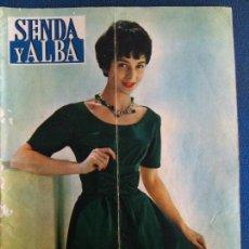 Coleccionismo de Revistas y Periódicos: JULIO 1959. Lote 101991819