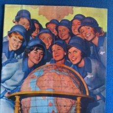 Coleccionismo de Revistas y Periódicos: FEBRERO 1962. Lote 101991963