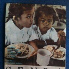 Coleccionismo de Revistas y Periódicos: FEBRERO 1965. Lote 101992523