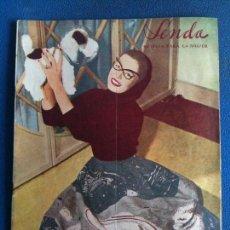 Coleccionismo de Revistas y Periódicos: FEBRERO 1958. Lote 101993043