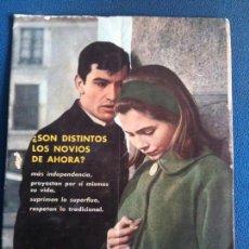 Coleccionismo de Revistas y Periódicos: MAYO 1964. Lote 101993179