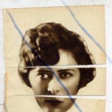 Coleccionismo de Revistas y Periódicos: IMPRESION MOVIBLE 1929 4 HOJAS COMPARABLES IMPRESION ADAPTABLE. Lote 102138043