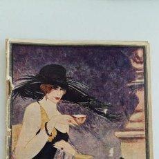 Coleccionismo de Revistas y Periódicos: REVISTA ILUSTRADA BLANCO Y NEGRO. JULIO 1923. VER FOTOS. Lote 102776075