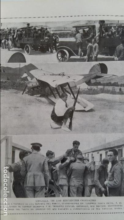 Coleccionismo de Revistas y Periódicos: REVISTA ILUSTRADA BLANCO Y NEGRO. 17 JUNIO 1923 - Foto 4 - 102776663