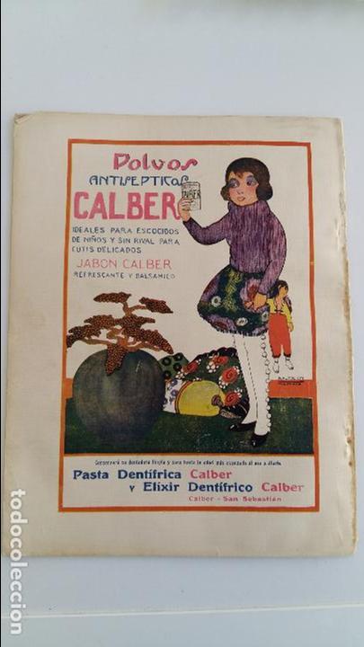 Coleccionismo de Revistas y Periódicos: REVISTA ILUSTRADA BLANCO Y NEGRO. 17 JUNIO 1923 - Foto 5 - 102776663