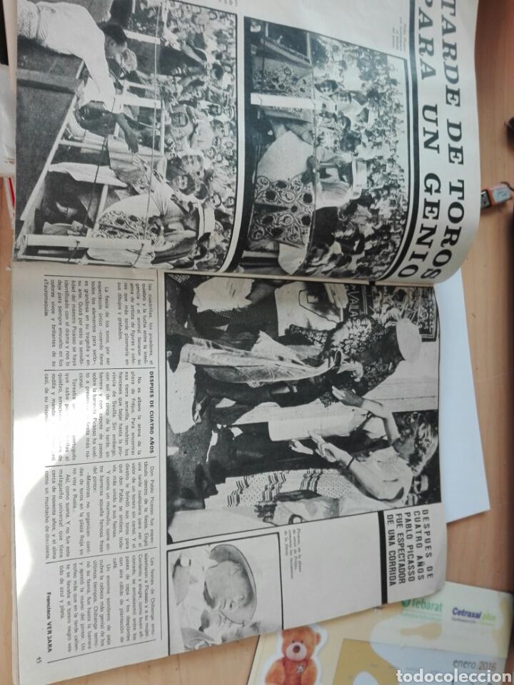 Coleccionismo de Revistas y Periódicos: REVISTA AMA NUM 260 OCTUBRE 1970. - Foto 2 - 103206880