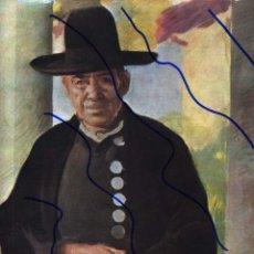 Coleccionismo de Revistas y Periódicos: SALAMANTINO 1923 JOSE BENLLIURE HOJA PORTADA REVISTA. Lote 103698191