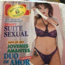 Coleccionismo de Revistas y Periódicos: LIB ESPECIAL PAREJAS. Lote 103844095