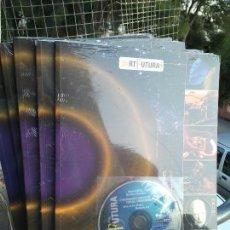 Coleccionismo de Revistas y Periódicos: LOTE 5 REVISTAS ART FUTURA 95 NUEVAS, SIN DESPRECINTAR CON UN CD DE PC MANÍA DE REGALO ENVIO GRATIS. Lote 103845183