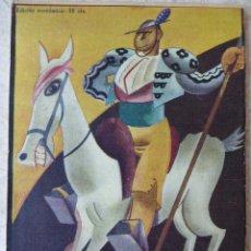 Coleccionismo de Revistas y Periódicos: BLANCO Y NEGRO. REVISTA ILUSTRADA (1ª ETAPA). 17 JUNIO 1934. Nº 2239. Lote 103866971