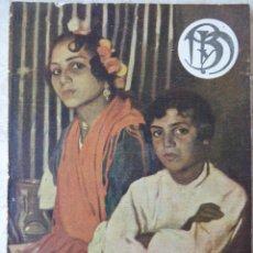 Coleccionismo de Revistas y Periódicos: BLANCO Y NEGRO. REVISTA ILUSTRADA (1ª ETAPA). 12 JUNIO 1932. Nº 2142. Lote 103876771