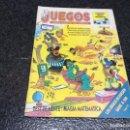 Coleccionismo de Revistas y Periódicos: JUEGOS PARA GENTE DE MENTE Nº 91 - REVISTA DE JUEGOS DE LOGICA. Lote 104178379