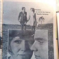 Coleccionismo de Revistas y Periódicos: EL CENSO NACIONAL 1971 INSTITUTO NACIONAL DE ESTADISTICA. Lote 104329027