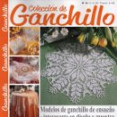 Coleccionismo de Revistas y Periódicos: COLECCION DE GANCHILLO N. 12 (NUEVA). Lote 164893706