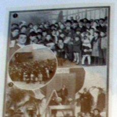 Coleccionismo de Revistas y Periódicos: ENVÍO GRATIS FIESTA REYES EN MADRID EN 1919 1 PÁGINA (R8) 3 FOTOS DE REVISTA BLANCO Y NEGRO ESE AÑO. Lote 104430643