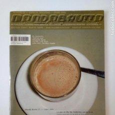 Coleccionismo de Revistas y Periódicos: MONDO BRUTTO # 25. Lote 104887255