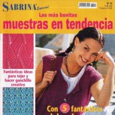 Coleccionismo de Revistas y Periódicos: SABRINA ESPECIAL N. 15 (NUEVA). Lote 105070179